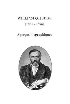 Photo Aperçus biographiques de W.Q.Judge